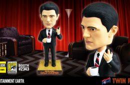 Agent Dale Cooper bobblehead