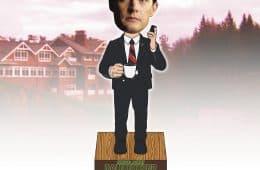 Dale Cooper bobblehead