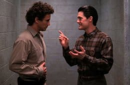 Dale Cooper's Sure-Fire Cure For A Hangover