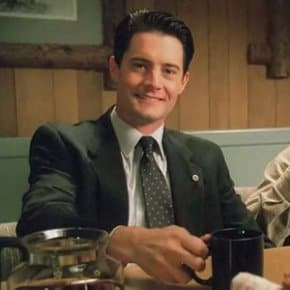 """If You Ask Dale Cooper And Harry S. Truman: """"Go Seahawks!"""""""