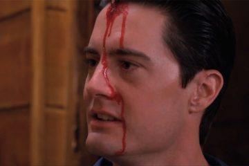 Dale Cooper - Season 2 Finale