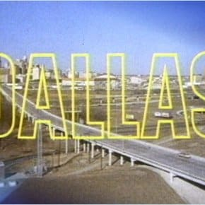 Twin Peaks Mentioned On Dallas