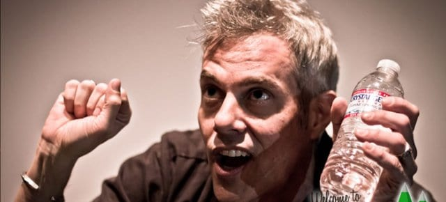 Dana Ashbrook Interview And Photos