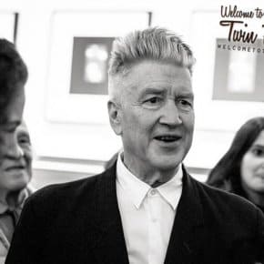 What Happened At David Lynch's Reception In New York: Photos, Videos & Tattoos