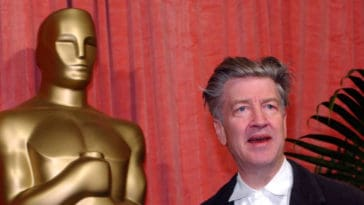 The Academy to give David Lynch Honorary Oscar in 2019