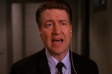 David Lynch as Gordon Cole