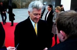 MasterClass: David Lynch