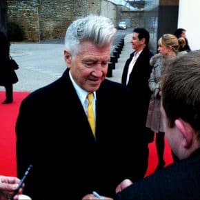 "David Lynch: ""Twin Peaks Is A Real Place"" (Video)"