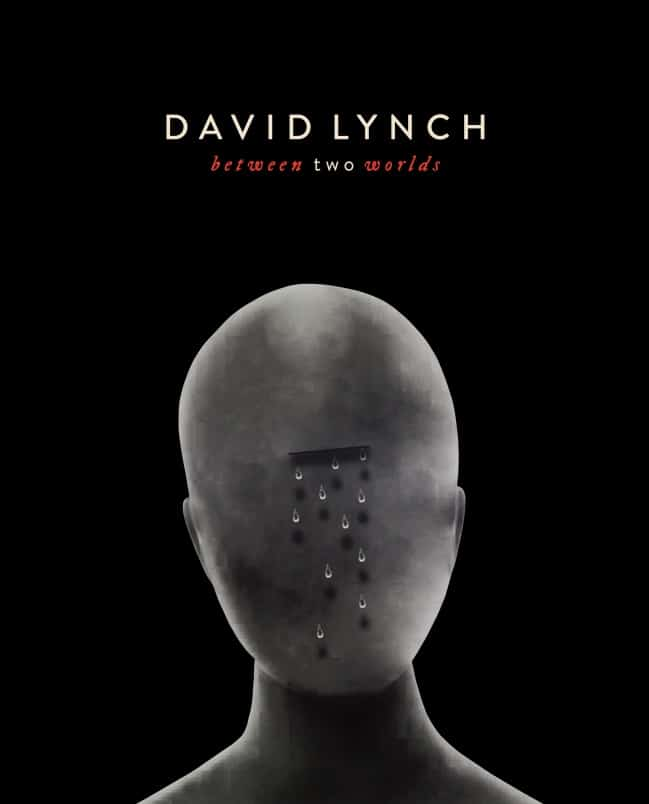 David Lynch: Between Two Worlds book