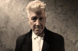 David Lynch by Big Dean Hurley