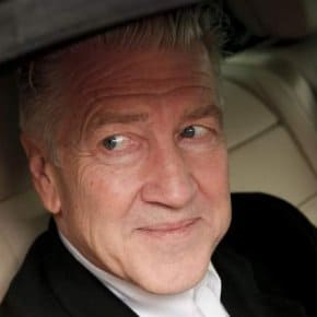 David Lynch Is Auctioning Off A Ride Down Mulholland Drive