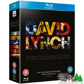 David Lynch Collection Blu-Ray Box Set Available For Pre-Order