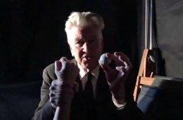 David Lynch Comic-Con 2017 video