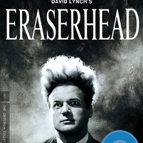 New 4K Restoration Of David Lynch's Eraserhead Heading To Blu-Ray And DVD