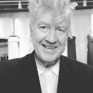 David Lynch life advice on Instagram