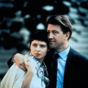"Watch David Lynch Go All Romantic In A Supercut Of His Lead Acting Debut In ""Zelly And Me"""