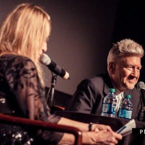 David Lynch Talks Love, Sex, And The Most Important Historical Event Of The 20th Century (Video)