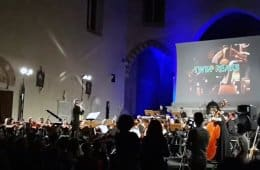 Lost Songs: David Lynch tribute by orchestra in Lucca