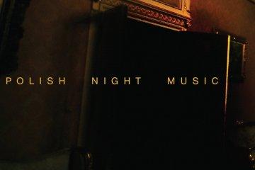 David Lynch Polish Night Music