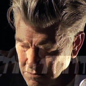 Rare Live Musical Performance By David Lynch & Marek Zebrowski Unearthed (Video)