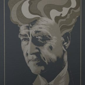 David Lynch (Regular) - Chuck Sperry