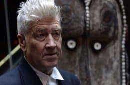 David Lynch at Rizoma, Madrid