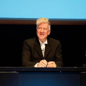 "David Lynch: ""U.S. Government Doesn't Care About Film"""
