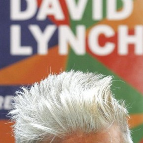 Rizoma Presents: David Lynch In Madrid (Video)