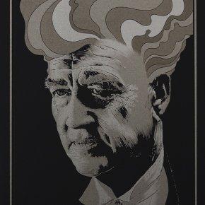 David Lynch (Satin Black) - Chuck Sperry
