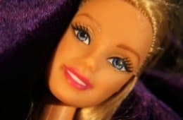 Latest David Lynch video stars Barbie doll (again)