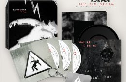 David Lynch - The Big Dream (Super Deluxe Edition)