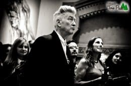 David Lynch: The Unified Field at PAFA