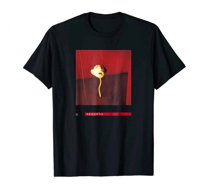 David Lynch: Turkey Cheese Head t-shirt