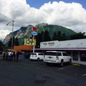 North Bend Ready To Become Twin Peaks Again For 6 Weeks Of Filming