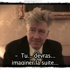 How's Annie? David Lynch Says You'll Have To Imagine What Happens Next On Twin Peaks