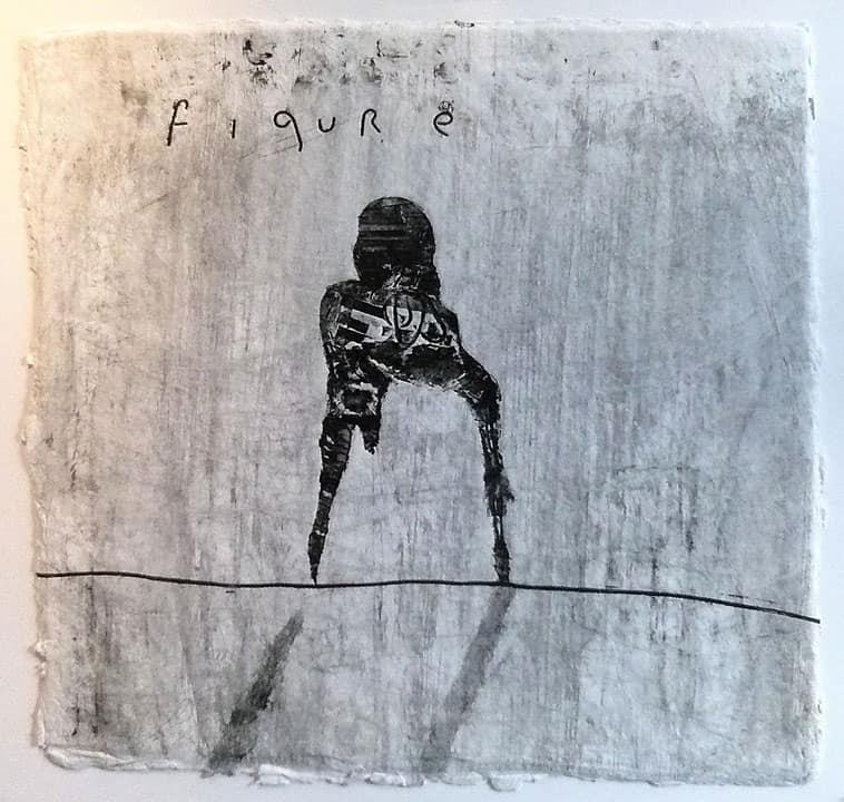David Lynch - Untitled #16