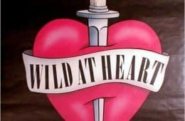 David Lynch Wild At Heart Burlesque