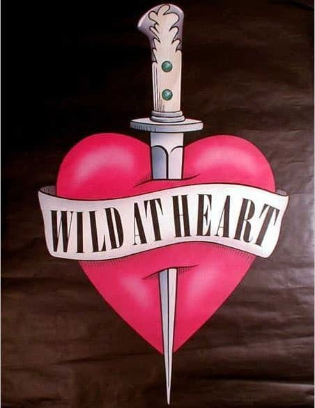 David Lynch Wild At Heart Burlesque