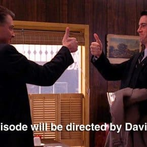 Twin Peaks Saved! David Lynch To Direct Even More Than Expected, Thanks Cast And Fans