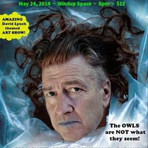David Lynchfest 2014: Music, Art, Burlesque, Trivia, And More