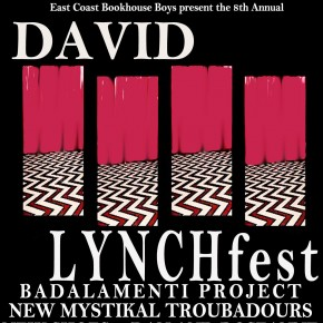 David Lynchfest 2013: Art, Music, Burlesque & Costume Contest