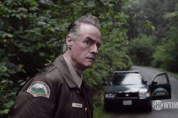 Deputy Andy Brennan - New Twin Peaks Teaser