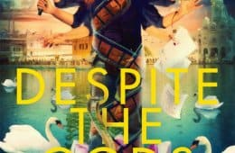 Despite The Gods with Jennifer Lynch