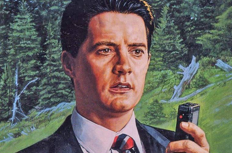 Diane - The Twin Peaks Tapes of Agent Cooper Audiobook