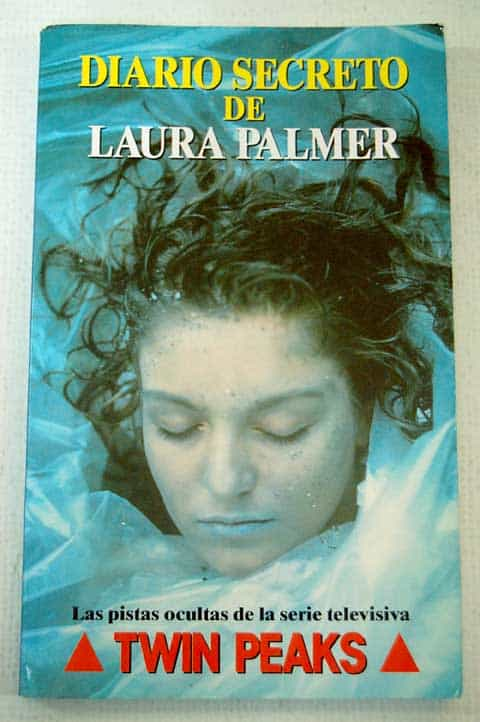 Diario Secreto de Laura Palmer (translated by Cela Filipetto)