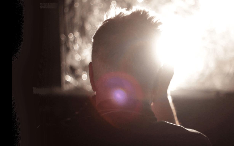 David Lynch Shoots Dom P 233 Rignon Bottles