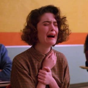 New Twin Peaks Possibly Postponed Until 2017