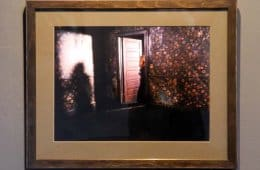 Doorway print replica for sale