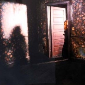Twin Peaks: Fire Walk With Me Doorway Print Replica For Sale