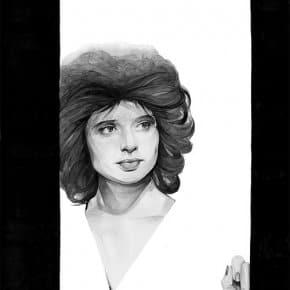 Dorothy Vallens - Kate Copeland